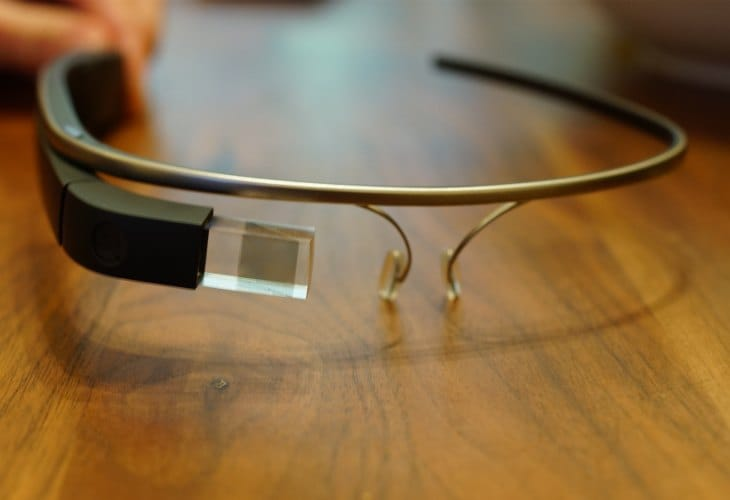 24-hour Google Glass public release, for old inventory