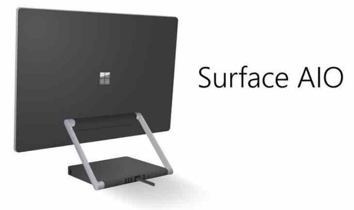 24-inch Surface All-in-one