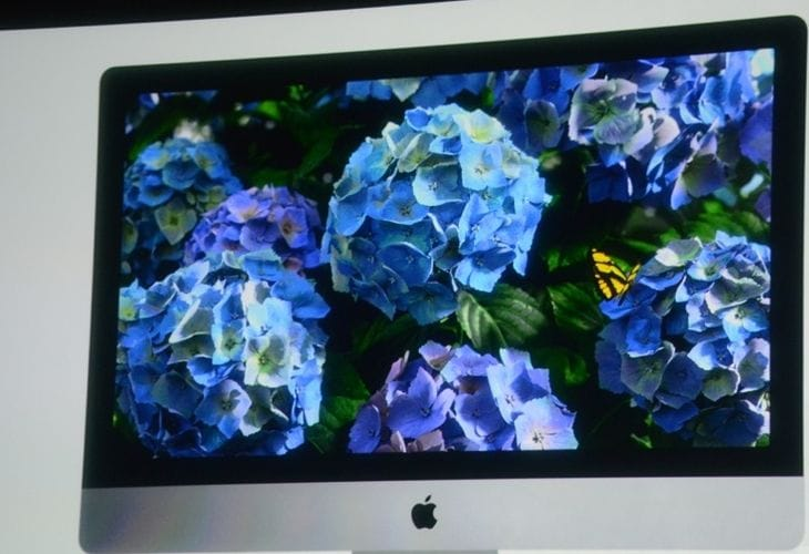27-inch Retina iMac