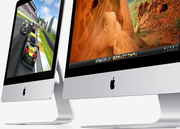 New 27-inch iMac shipping earlier in 2012