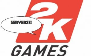 2K Servers down with NBA 2K15 maintenance