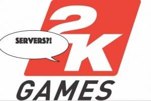 NBA 2K16 servers down with Severe status update