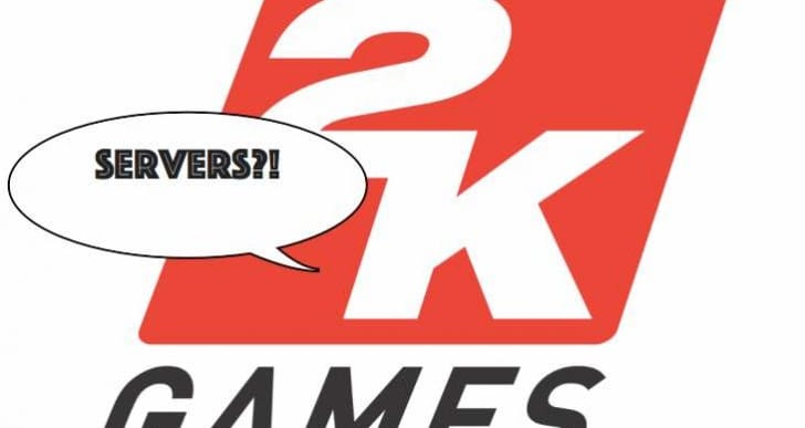 NBA 2K16 servers down with Severe status update
