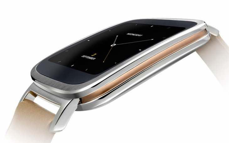 2nd gen Apple Watch