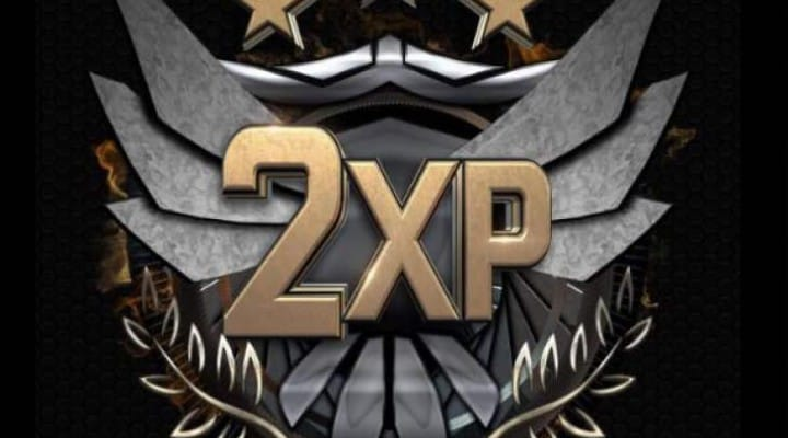 Advanced Warfare Double XP weekend for COD Champs