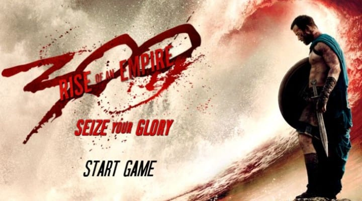 300: Seize Your Glory app for Android, iPhone soon