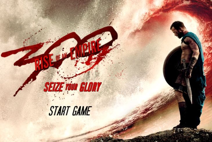 300  Seize Your Glory app for Android, iPhone soon