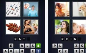 4 Pics 1 Word 2.1 update live
