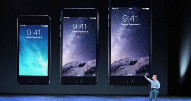 4-inch iPhone for 2015, size preference clouded
