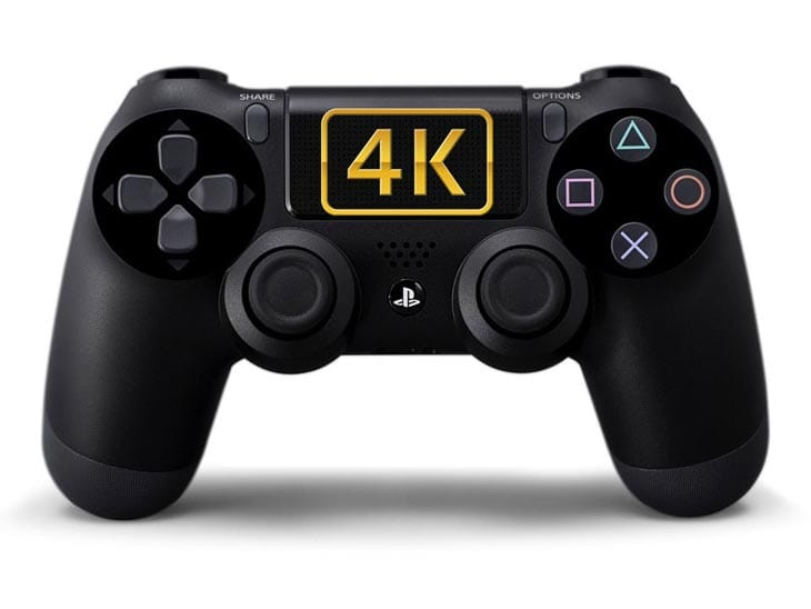 4K-PS4-resolution-games-support