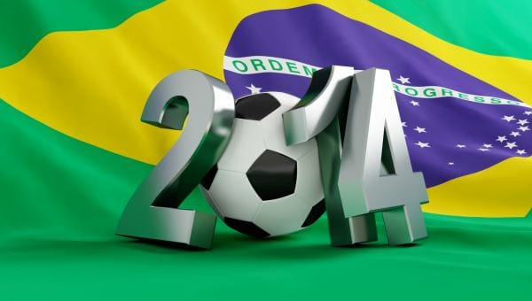 4K TV sales to soar during World Cup 2014