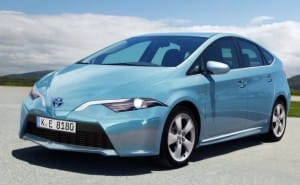 4th Generation Toyota Prius efficiency delays release