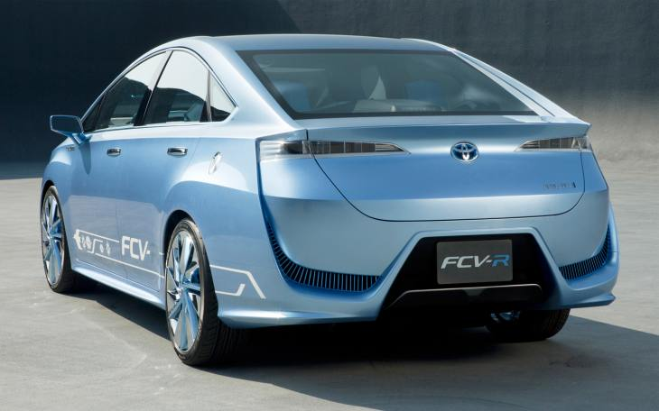 4th-generation Toyota Prius fuel economy