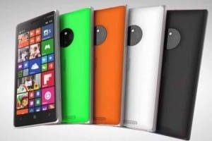 5.7-inch Lumia 840 XL