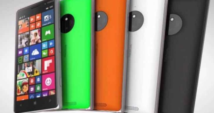 5.7-inch Lumia 840 XL Vs. Galaxy Note 5 showdown anticipated