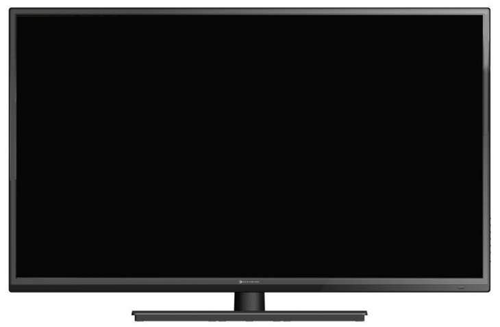 50-inch Class LED HD TV video from Walmart