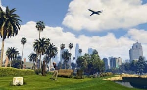 New GTA V PC trailer release date and time