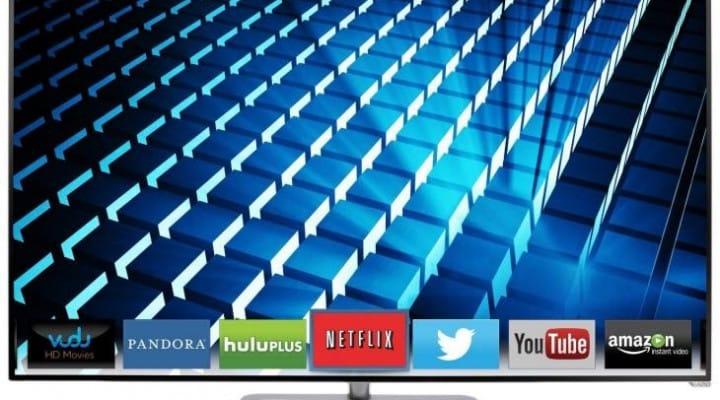 65-inch VIZIO TV review positivity for M652I-B2