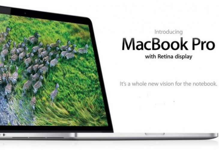 8K MacBook Pro could be excessive