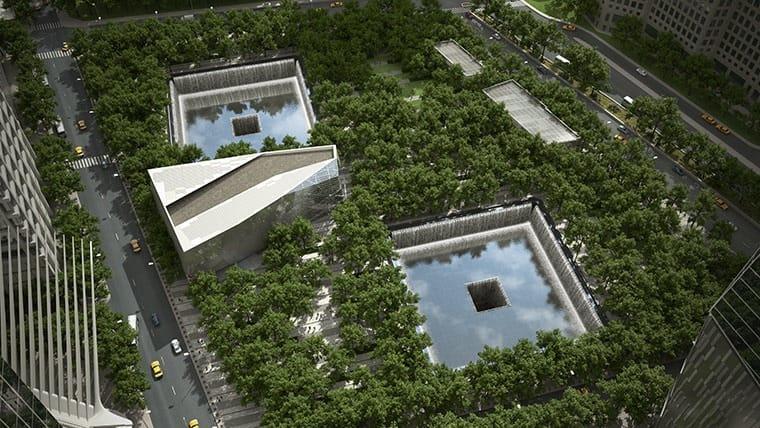 9:11 Memorial Museum app