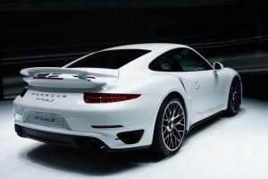 Porsche 911 Turbo S performance questioned