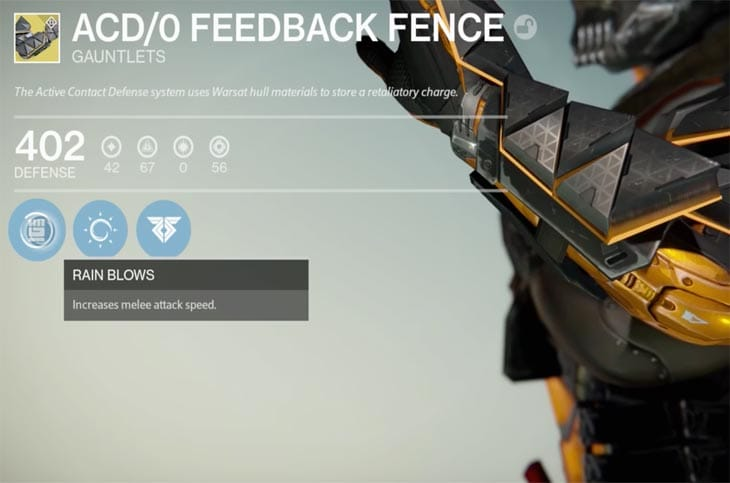 ACD-0-Feedback-Fence-Exotic-Review