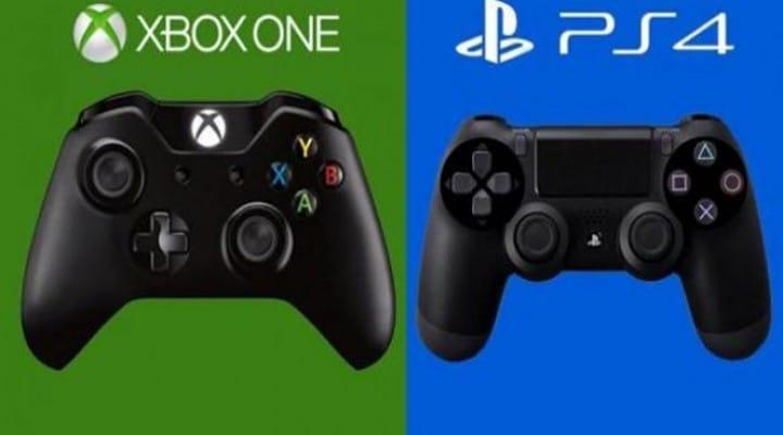 AMD PS4 vs. Xbox One U-turn is political