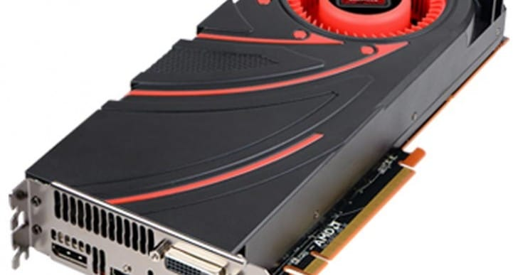 AMD R9 280x crossfire review