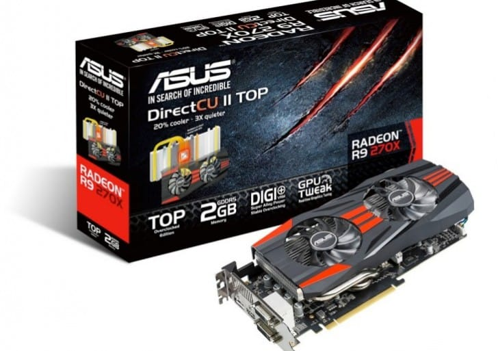 AMD's new Radeon R9 280X with HD 7900 in CrossFire