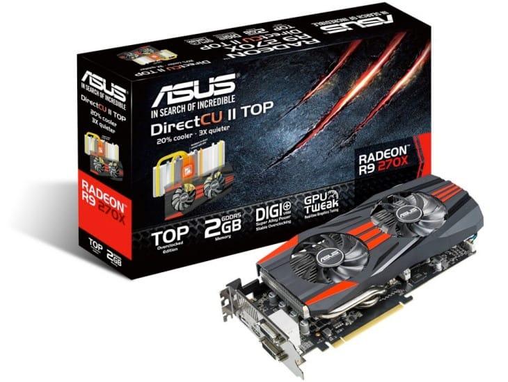 AMD's new Radeon R9 280X