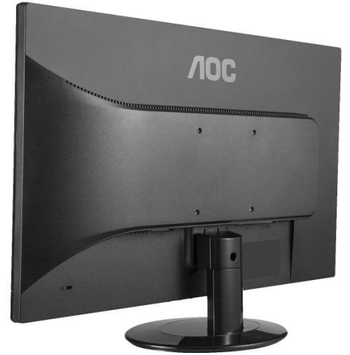 AOC E2425SWD 24-inch Monitor