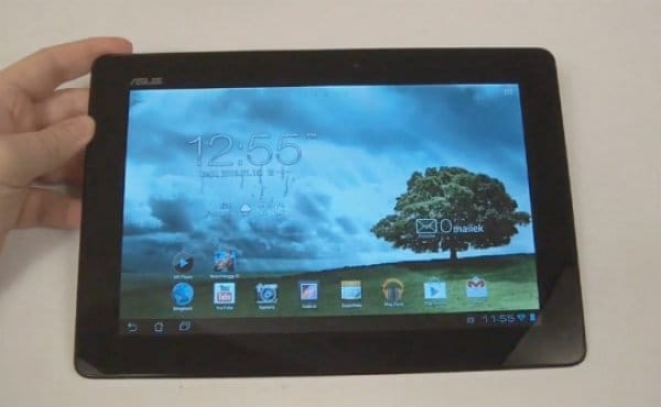 ASUS MeMo Pad 10 details visualized ahead of MWC