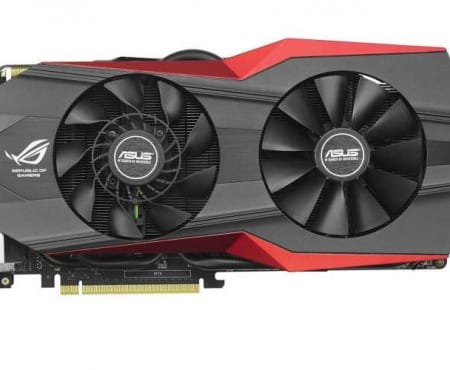 ASUS ROG Matrix GTX 980 GPU review and price in India