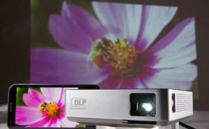 ASUS S1 Mobile LED Projector review roundup