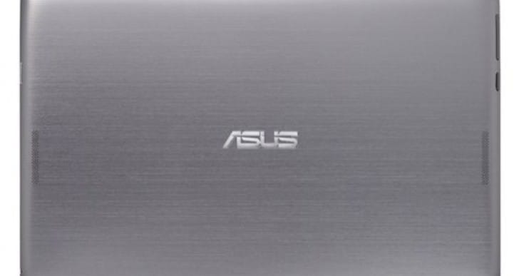ASUS T100TAM Transformer Book review reveals specs