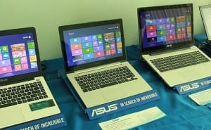 ASUS VivoBook S300 revealed, price and release incoming