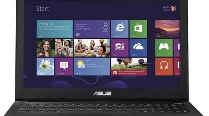 ASUS X502CA-BCL0901D 15.6-inch laptop reviews