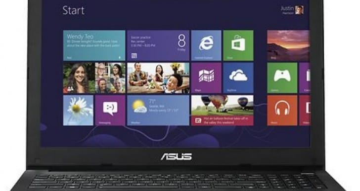 ASUS X502CA-BCL0901D 15.6-inch laptop reviews
