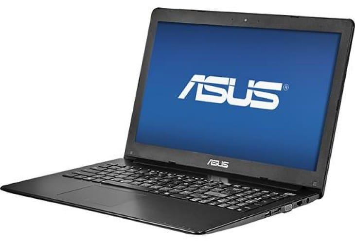 ASUS X502CA-BCL0901D 15.6-inch is a basic laptop, but it doesn't aim to be anything else