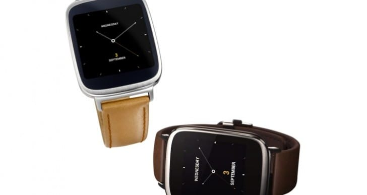Moto 360 v2, ASUS ZenWatch firmware updates for pairing issue