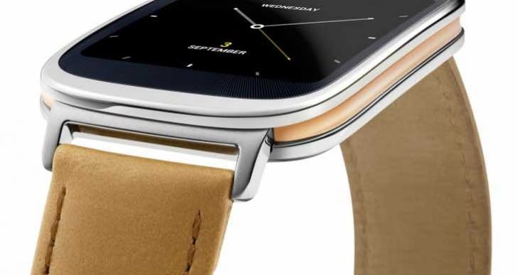 ASUS ZenWatch Android 5.1.1 update lacks WiFi support