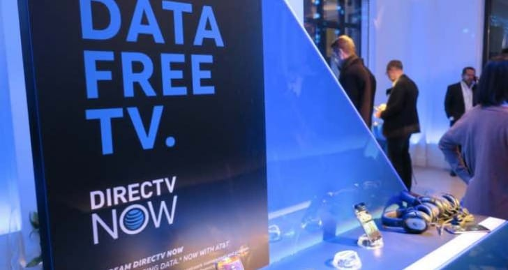 AT&T DirecTV Now streaming available tomorrow, with price concern