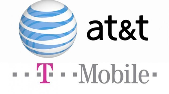 AT&T Next vs. T-Mobile Jump