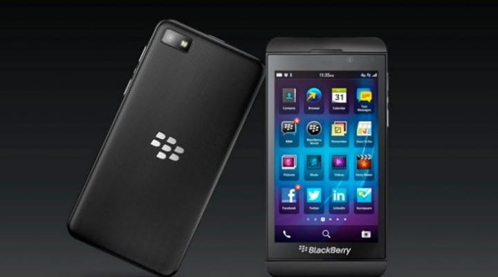 AT&T prolongs BlackBerry Z10 US release confusion