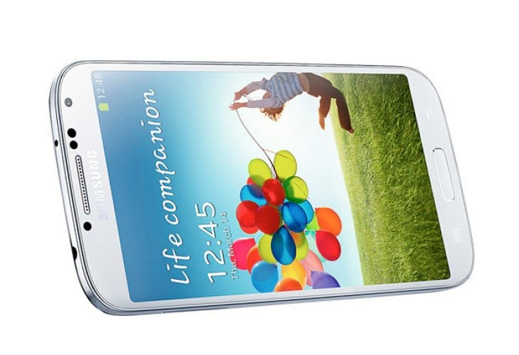 AT&T release Samsung Galaxy S4 price and shipping info