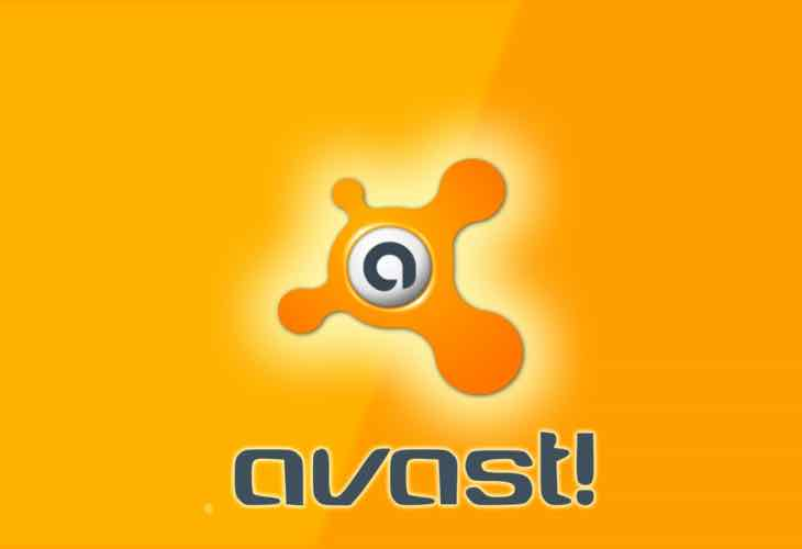 AVAST July update