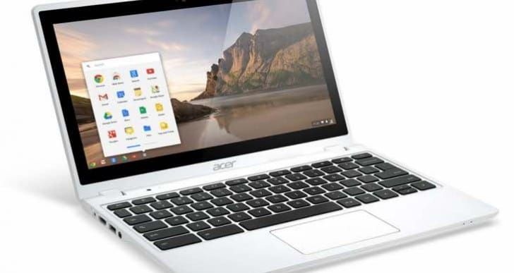 Acer's 2016 tablet and laptop lineup expectations
