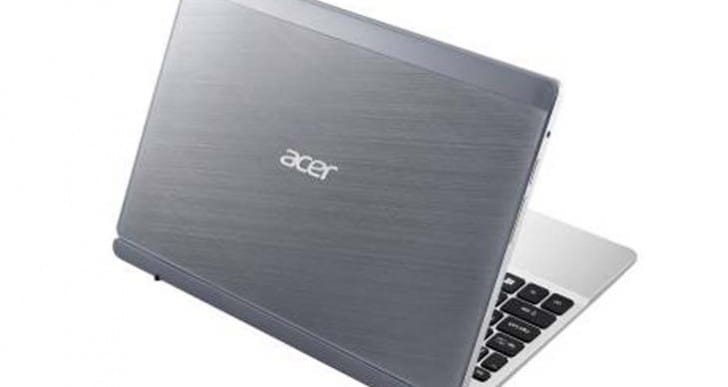 Acer Aspire Switch 10 SW5-012 Signature specs studied