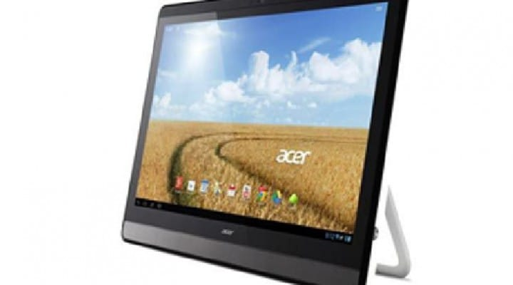 Acer Aspire Z3-600 features, specs and price