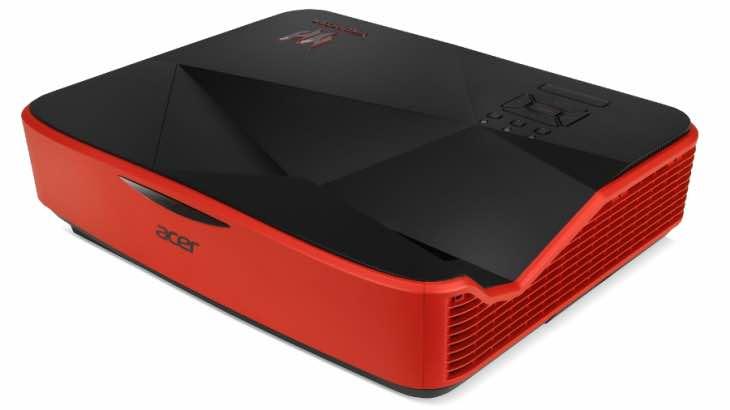 Acer Predator Z850 price